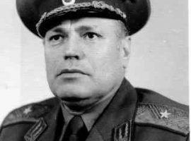 Чешкият генерал